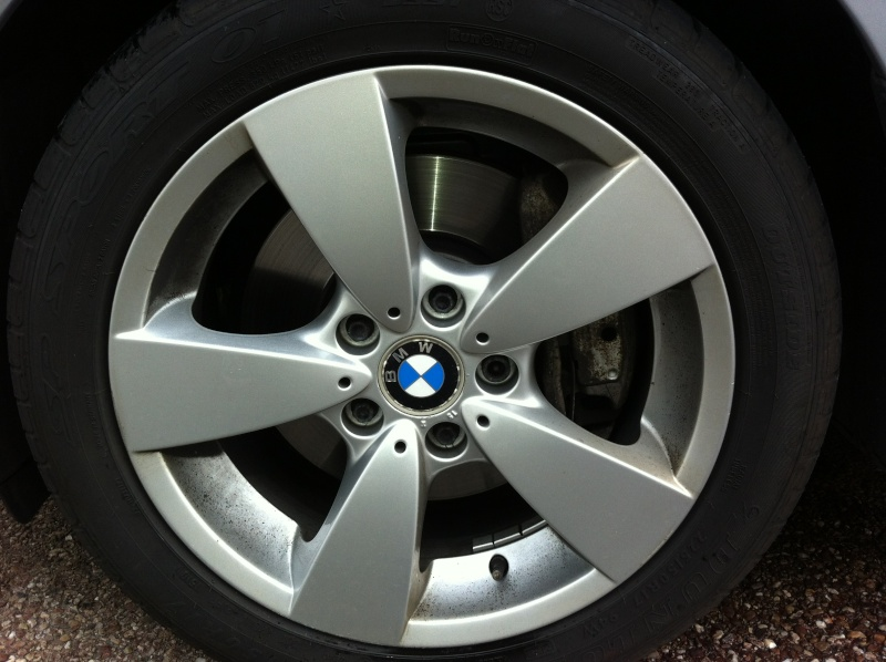[ BMW E60 530XDA ] Bruit Roulement  Avg13