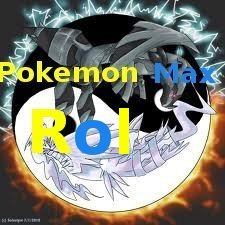 Pokemon Max Rol - PC Miniba10