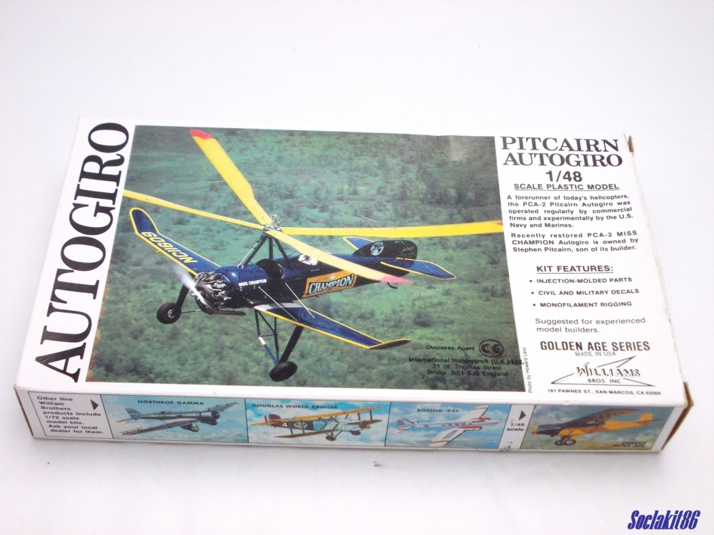 "Douglas SBD-1 Dauntless (Accurate Miniature 1/48) ""The US Marines Corps Golden Wings"" - Page 3 0030"
