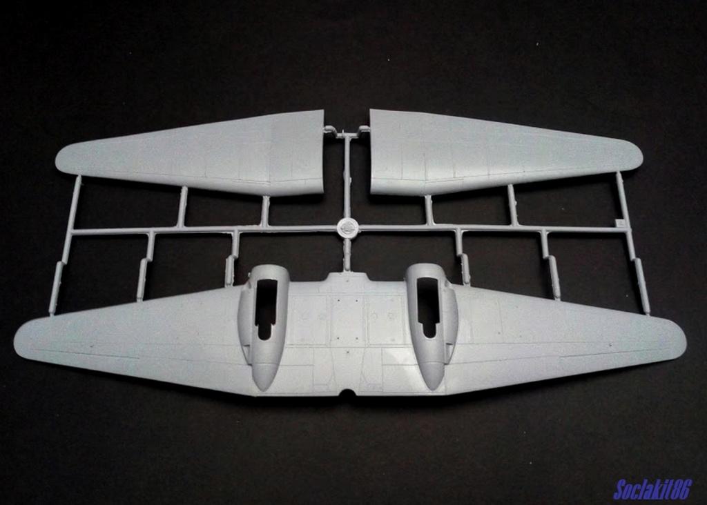 Potez 63-11 (Azur 1/48)  0123