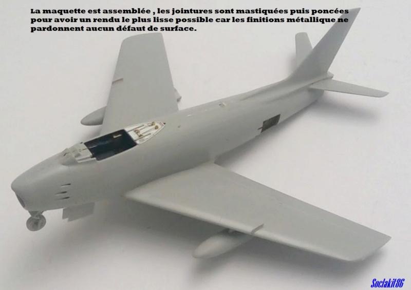 """North American F-86F-30 """"MiG Mad Marines"""" (Eduard 1/48) 0147"""