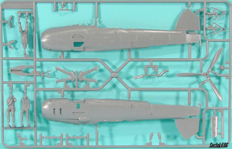 Fairey Swordfish Mark I (Tamiya 1/48) 823 Naval Air Squadron 1937 0150
