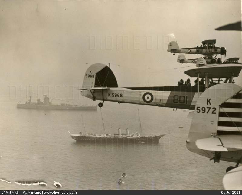 Fairey Swordfish Mark I (Tamiya 1/48) 823 Naval Air Squadron 1937 01atfv11