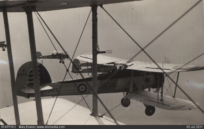 Fairey Swordfish Mark I (Tamiya 1/48) 823 Naval Air Squadron 1937 01atfv12