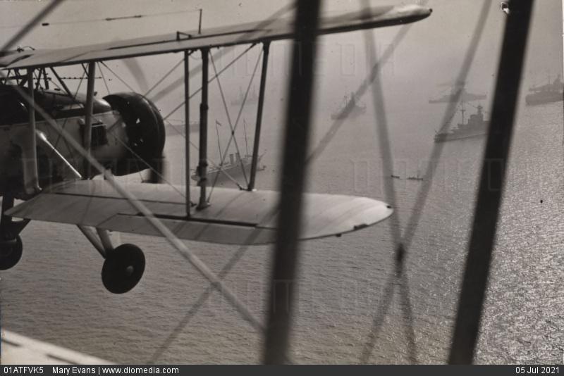 Fairey Swordfish Mark I (Tamiya 1/48) 823 Naval Air Squadron 1937 01atfv13