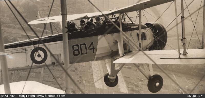 Fairey Swordfish Mark I (Tamiya 1/48) 823 Naval Air Squadron 1937 01atfv14