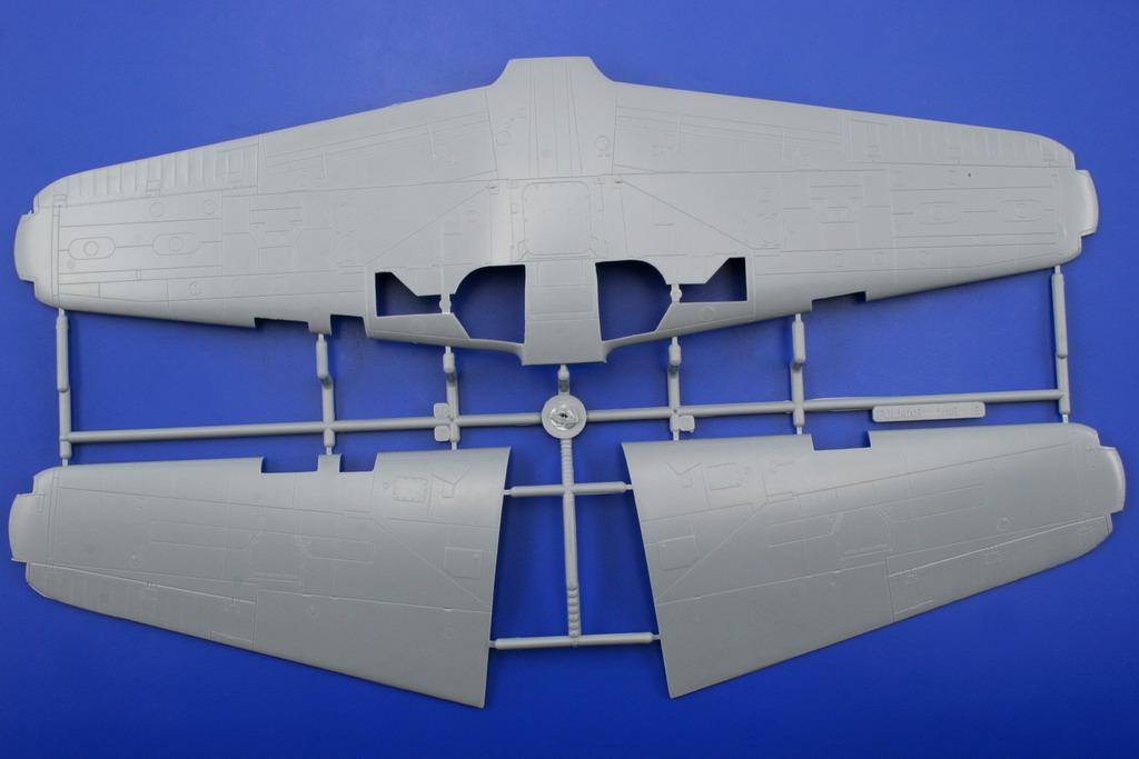 Fairey Fulmar Mark II (Eduard réf 1130 Limited Edition 1/48 ) 0218