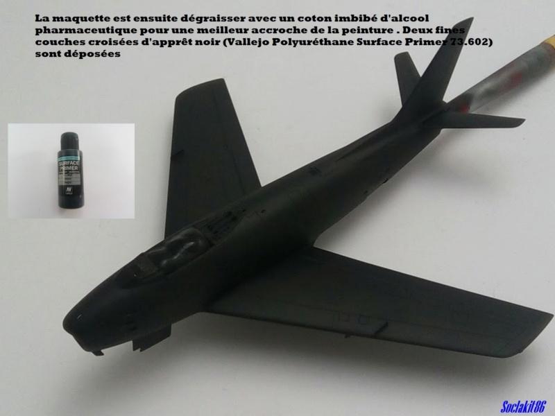 """North American F-86F-30 """"MiG Mad Marines"""" (Eduard 1/48) 0342"""