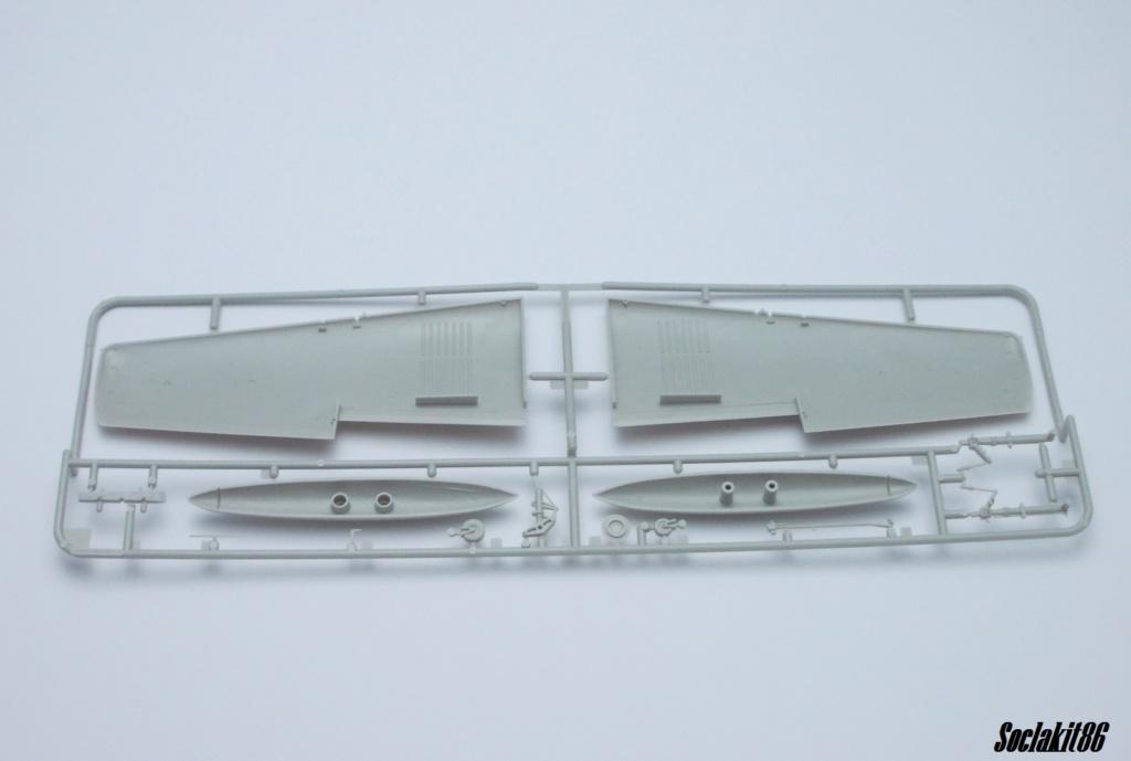 AD-4 Skyraider n°123895 /SFERMA 110 de l'EC 3/20  (Tamiya 1/48) 0427