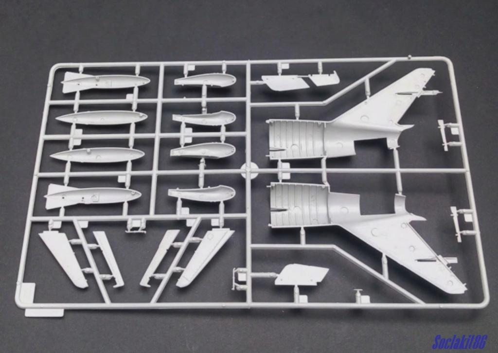 MiG-15 UTI (Trumpeter 1/48)  0619