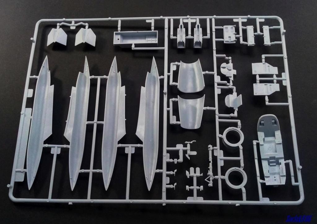 """Fil Rouge 2021 * Mirage IV A n°31/BD """"Opération Tobus """" (Heller 1/48)  0833"""