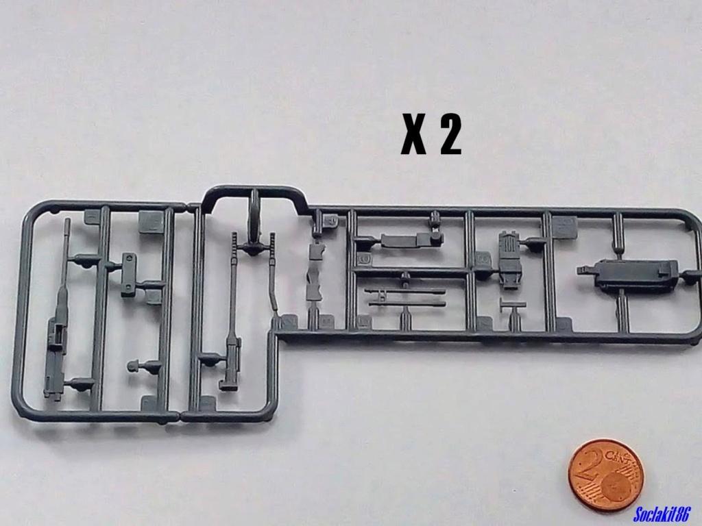 Sud Ouest 1664 Hélijet P-01 (Mini Art 1/35 réf 40009)  1033