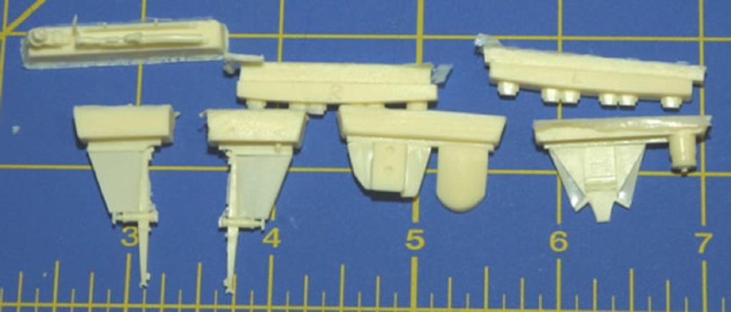 Morane Saulnier MS 406 (Azur /AB Toys 1/32) + décals Kagero Top Colors 17 1043