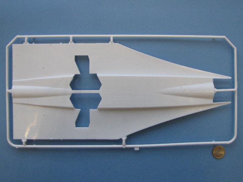 """[CONCOURS """"Ca brille""""] Concorde n°203 / F-BTSC - Heller -1/72 --> maquette détruite 10493-11"""