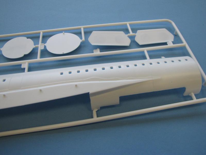 """[CONCOURS """"Ca brille""""] Concorde n°203 / F-BTSC - Heller -1/72 --> maquette détruite 10493-21"""