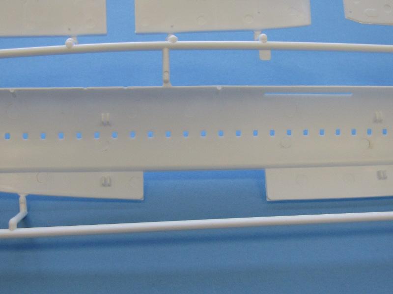 """[CONCOURS """"Ca brille""""] Concorde n°203 / F-BTSC - Heller -1/72 --> maquette détruite 10493-22"""