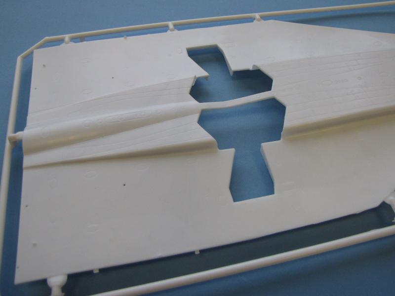 """[CONCOURS """"Ca brille""""] Concorde n°203 / F-BTSC - Heller -1/72 --> maquette détruite 10493-23"""