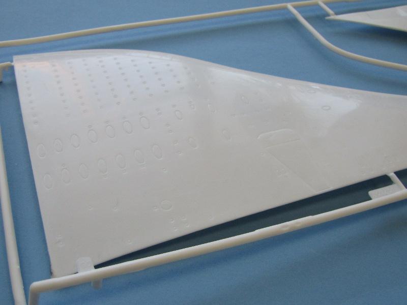 """[CONCOURS """"Ca brille""""] Concorde n°203 / F-BTSC - Heller -1/72 --> maquette détruite 10493-25"""