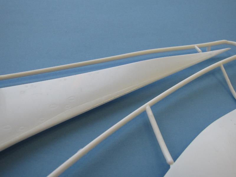 """[CONCOURS """"Ca brille""""] Concorde n°203 / F-BTSC - Heller -1/72 --> maquette détruite 10493-26"""