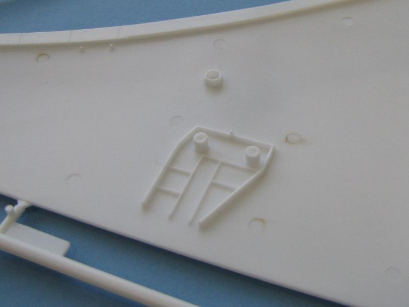 """[CONCOURS """"Ca brille""""] Concorde n°203 / F-BTSC - Heller -1/72 --> maquette détruite 10493-27"""