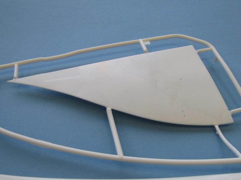 """[CONCOURS """"Ca brille""""] Concorde n°203 / F-BTSC - Heller -1/72 --> maquette détruite 10493-28"""