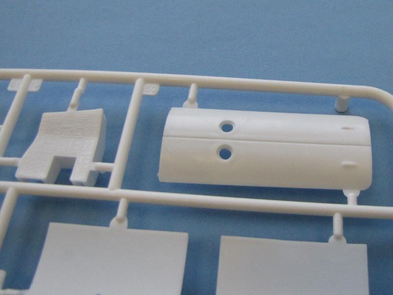 """[CONCOURS """"Ca brille""""] Concorde n°203 / F-BTSC - Heller -1/72 --> maquette détruite 10493-34"""