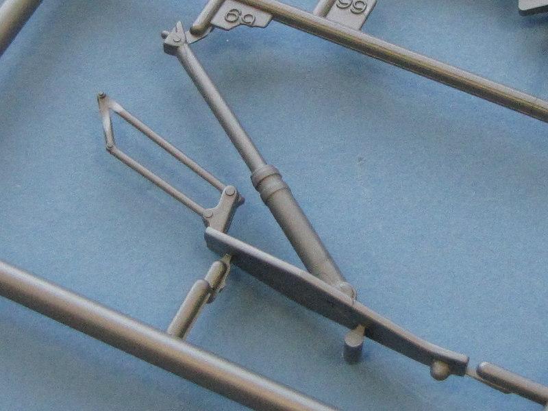 """[CONCOURS """"Ca brille""""] Concorde n°203 / F-BTSC - Heller -1/72 --> maquette détruite 10493-45"""