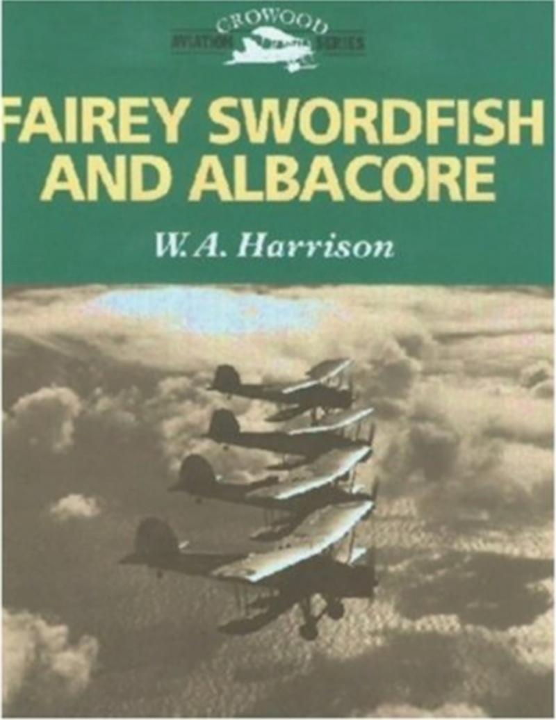 Fairey Swordfish Mark I (Tamiya 1/48) 823 Naval Air Squadron 1937 10990310