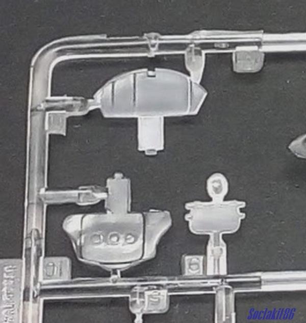 MiG-15 UTI (Trumpeter 1/48)  10a10