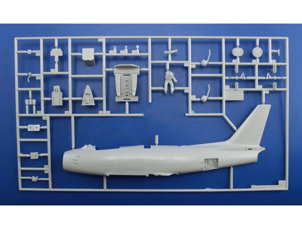 """North American F-86F-30 """"MiG Mad Marines"""" (Eduard 1/48) 1163_u13"""