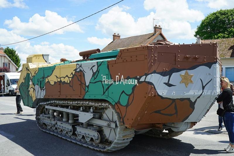 St Chamond M3 (Hobby Boss 83860 - 1/35)  1280px10