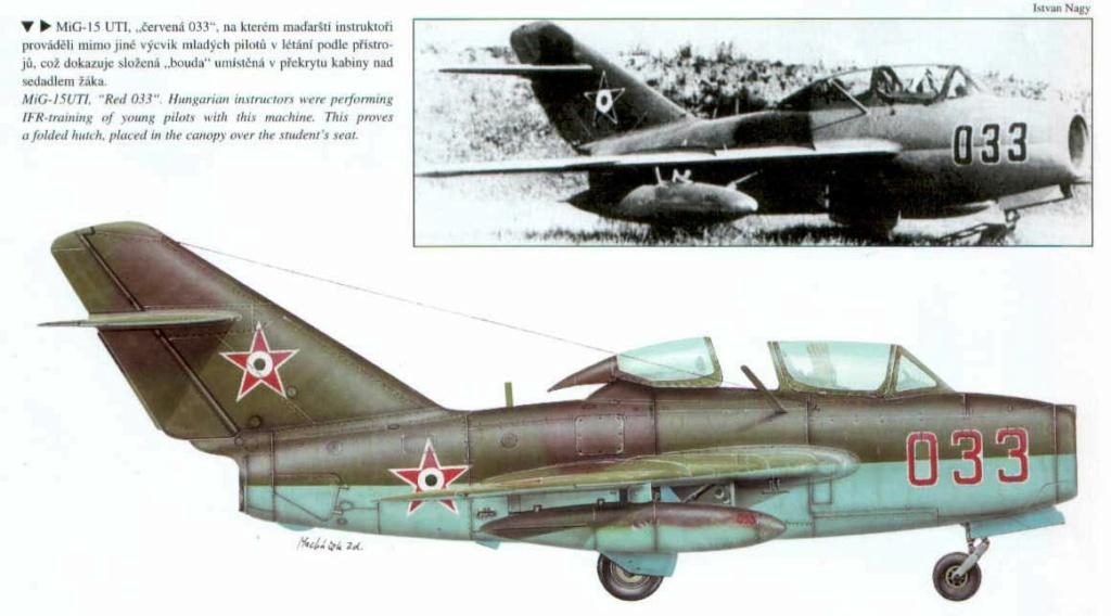 MiG-15 UTI (Trumpeter 1/48)  131_610
