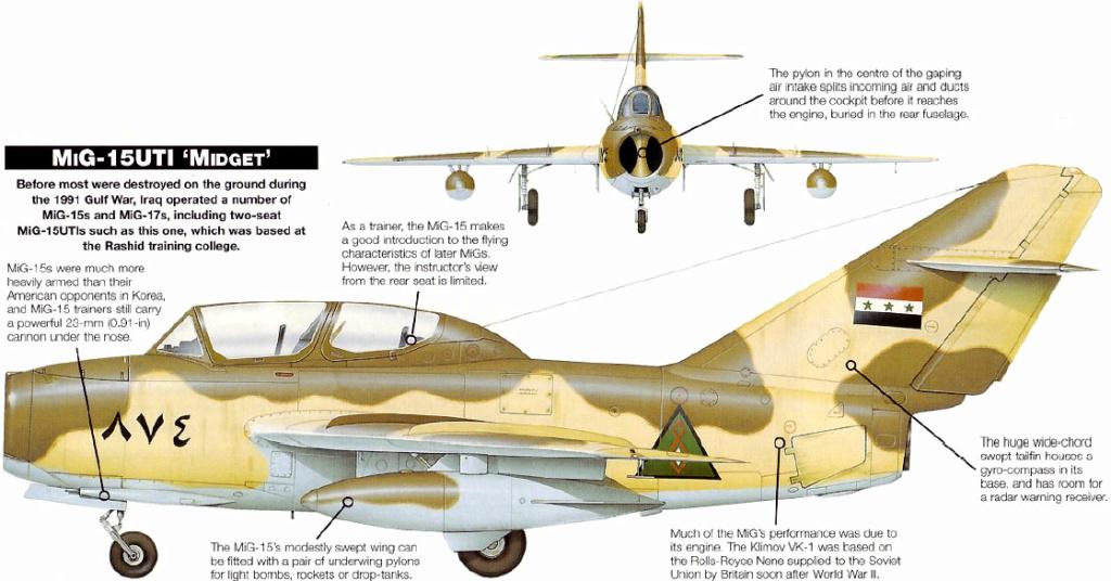 MiG-15 UTI (Trumpeter 1/48)  19_1_b10