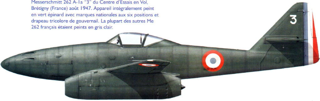 Me 262 A-2a/U2 au 1/48 ( Dragon 5529 versus Hobby Boss 80377 ) - Page 2 21_110