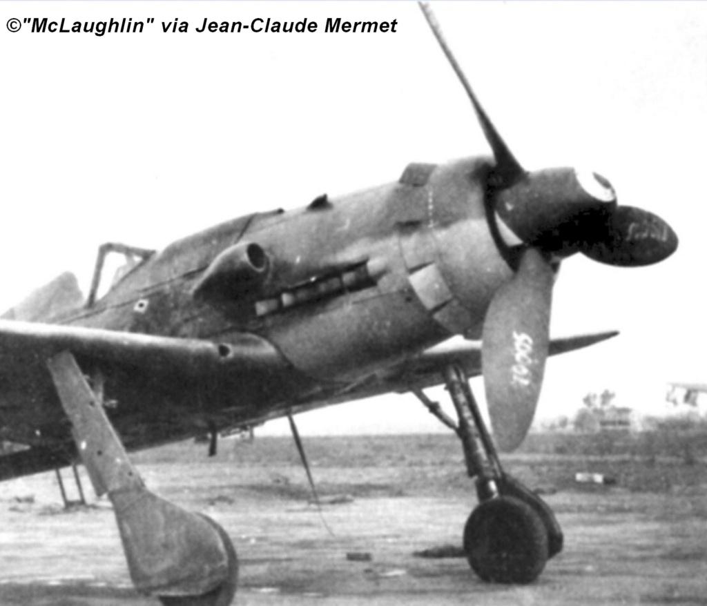 Focke Wulf FW 190D-9 W.Nr. 500647 du 7/JG-26 - Hustedt 1945 (Revell 1/32) - Page 4 24227710