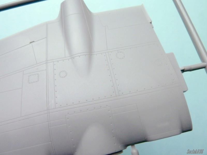 "Northrop P-61A s.n 425526 ""Mightie Mission"" du 6th NFS - Saipan - été 44 (hobby boss 1/48) 3211"