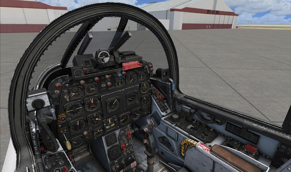 """North American F-86F-30 """"MiG Mad Marines"""" (Eduard 1/48) 3310"""