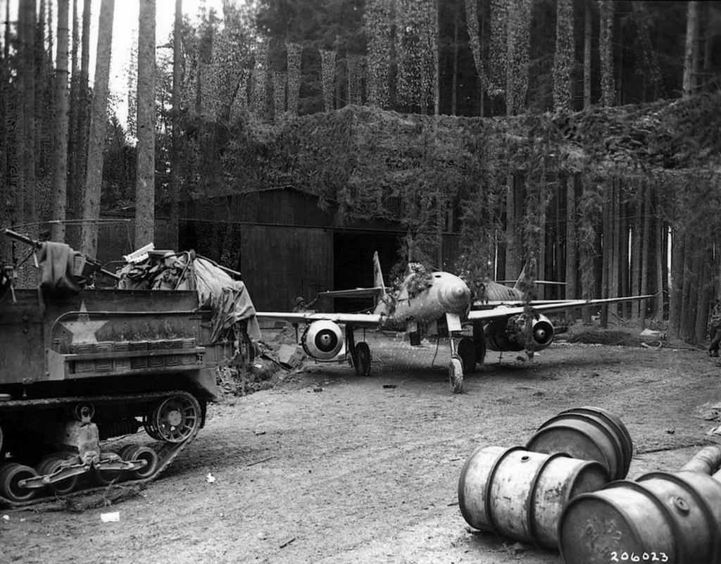 Me 262A-1a ( Dragon 1/48) 35c53210