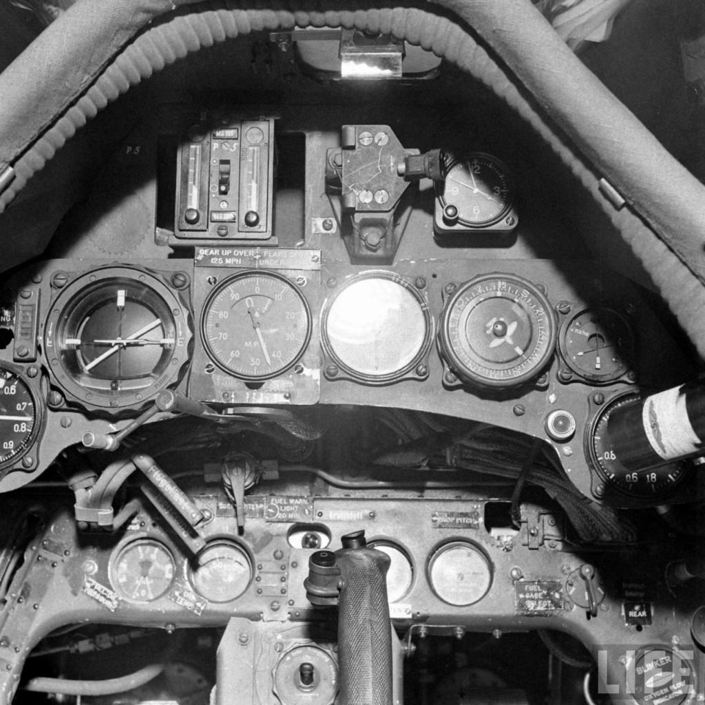 "FW 190 A-5 codé D5 + XV du 10/NJG-3 ""Nachtjagdkommando 190"" (Eduard 1/48) 41ae7c10"