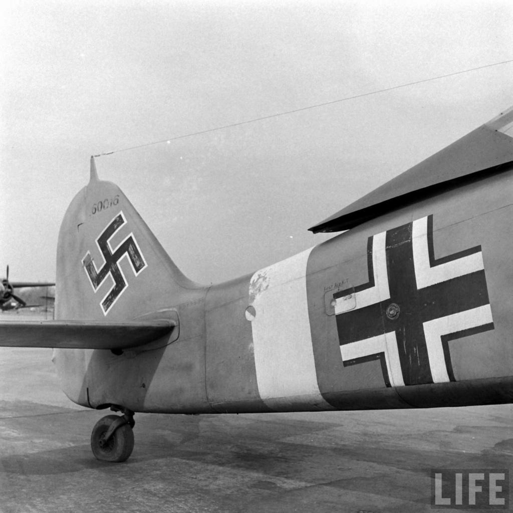 """FW 190 A-5 codé D5 + XV du 10/NJG-3 """"Nachtjagdkommando 190"""" (Eduard 1/48) 57e00b10"""