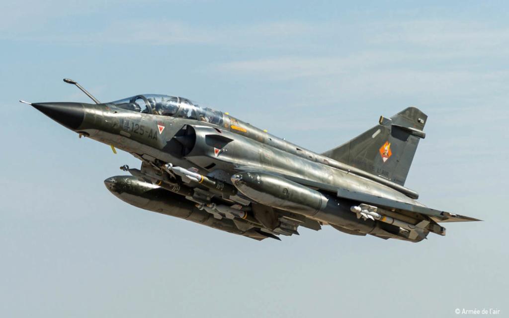 Mirage 2000 N ( Heller 1/48 ) 59ccc810