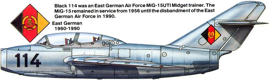 MiG-15 UTI (Trumpeter 1/48)  5_1211