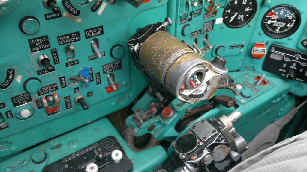 MiG-21 UM  Mongol B (Trumpeter 1/48)  66560810