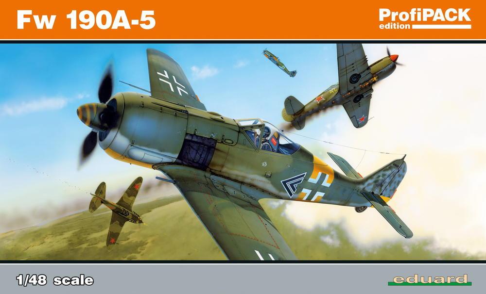"""FW 190 A-5 codé D5 + XV du 10/NJG-3 """"Nachtjagdkommando 190"""" (Eduard 1/48) 8174_z10"""