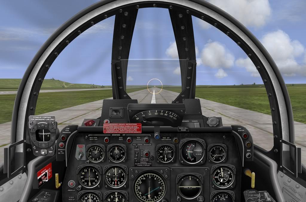 """North American F-86F-30 """"MiG Mad Marines"""" (Eduard 1/48) 99972210"""