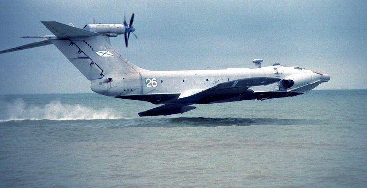 A-90 Orlyonok (Zvezda 1/144)  A-90-o10