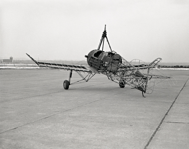 "Autogire Pitcairn XOP-1 ""US Navy"" (Williams Bros Inc - 1/48  réf 48-161 )  Aircra10"