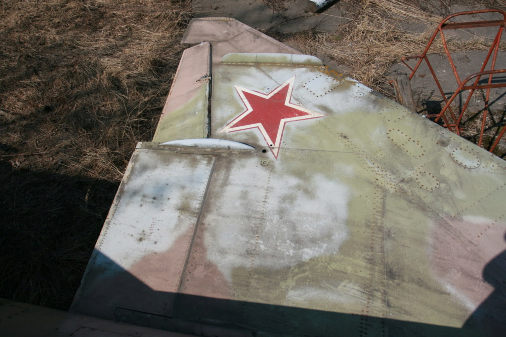 MiG-21 RFMM Izdeliye 94A Fishbed F ( Eduard + Bidouille 1/48 ) - Page 3 Ap_mig10