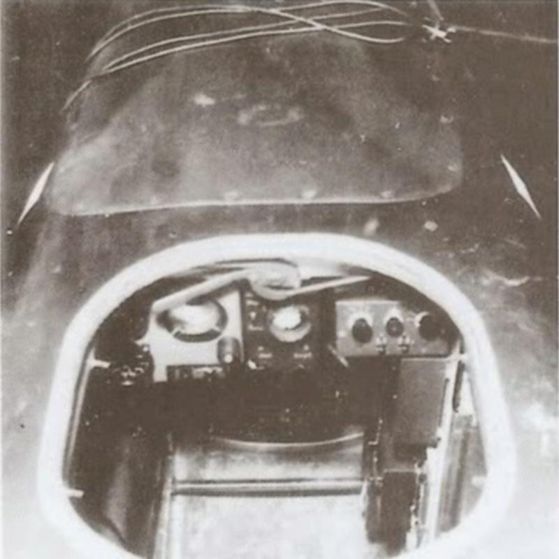 Arado 234 Chasse de nuit FLY au 1/32 - Page 2 Ar_23411