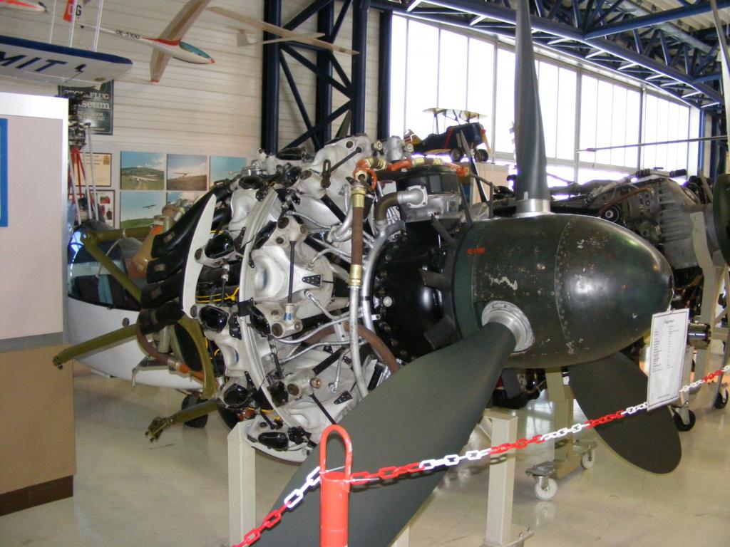 revell 1/32 focke wulf 190 a-8 nightfighter  Bmw_8011